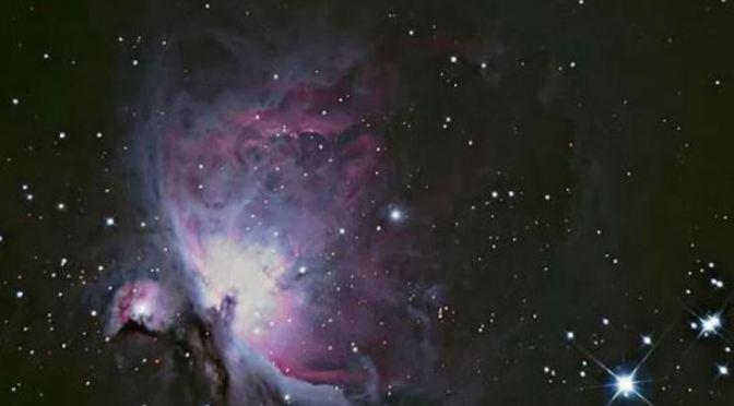 El catálogo Messier, que es y que puedo ver