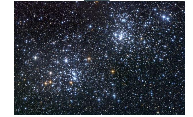 Perseo, la constelación estrella del verano