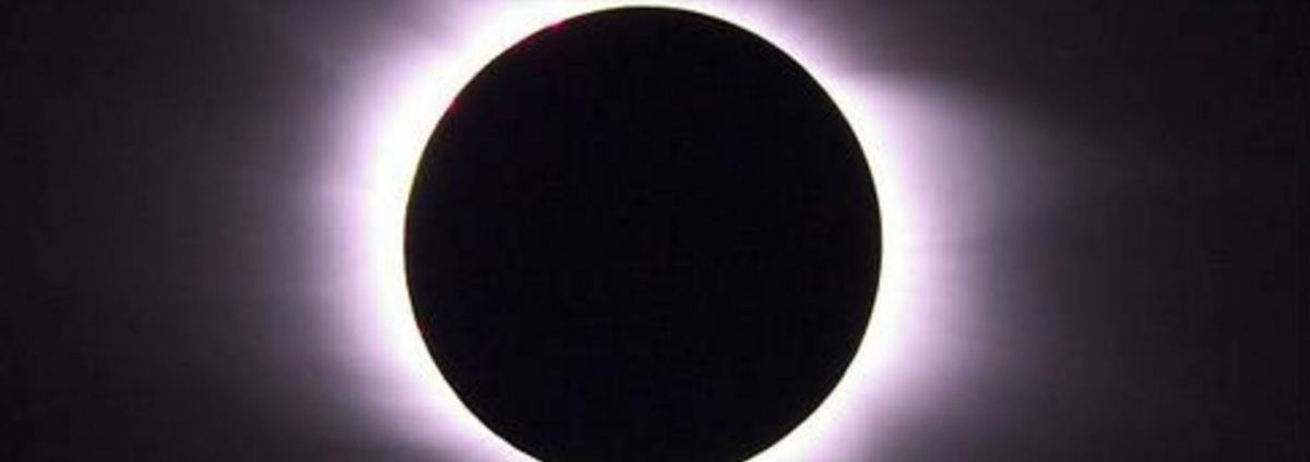 ¿Quieres perder peso? observa un eclipse...
