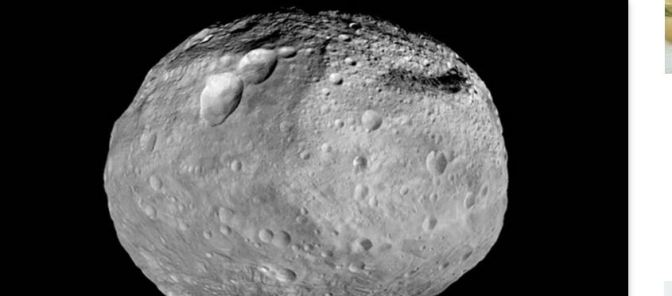 Florence, el asteroide potencialmente peligroso más grande conocido