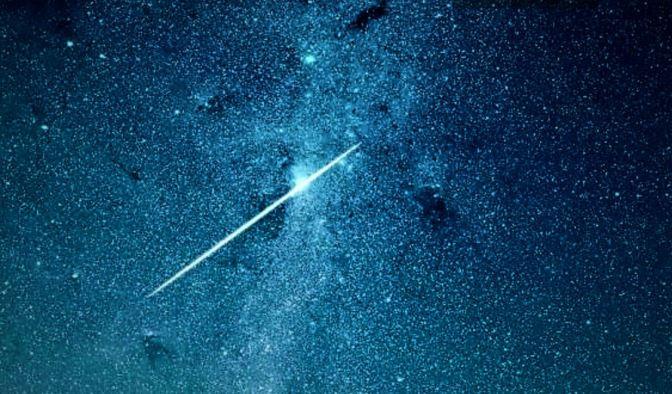 La gran lluvia de estrellas fugaces de noviembre: Las Leónidas