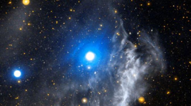 Nebulosas fantasmagóricas