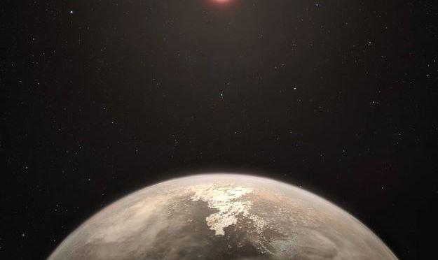 Ponle nombre a una estrella y a un planeta