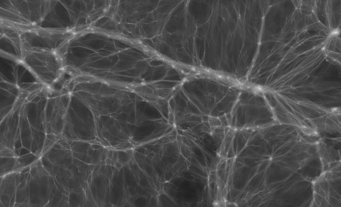 ¿Qué es la materia oscura?