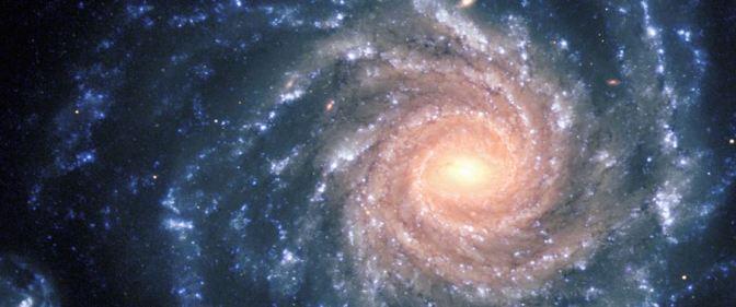 La fascinante galaxia NGC 1232