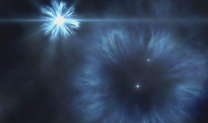 J0023+0307: la estrella que no debería existir