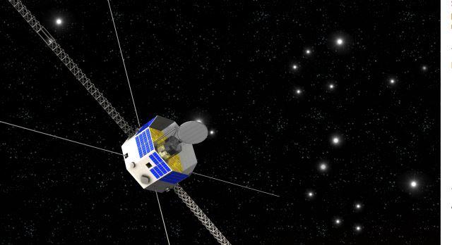 Envía un mensaje a Mercurio con la misión BepiColombo