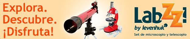 telescopios iniciación