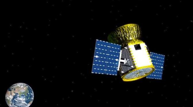 TESS: la búsqueda de exoplanetas cercanos a la Tierra