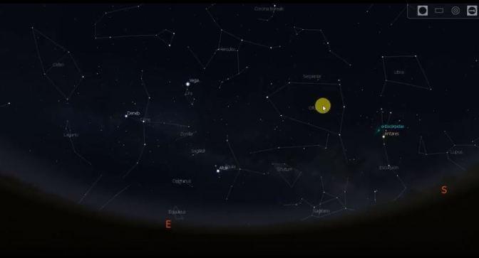 Nuevos vídeos de astronomía en nuestro canal