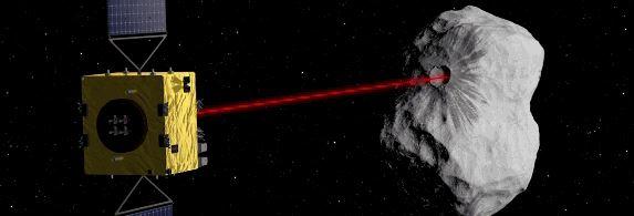 hera asteroide examinar