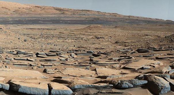Más cerca de encontrar vida en Marte