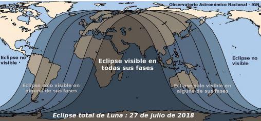 zonas eclipse