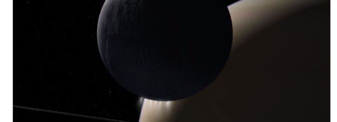 Los espectaculares sonidos de Saturno