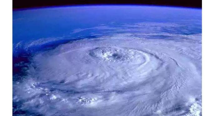 Los Huracanes, la fuerza extrema de la naturaleza