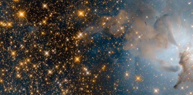 La impresionante Nebulosa de la Laguna, como jamás la has visto