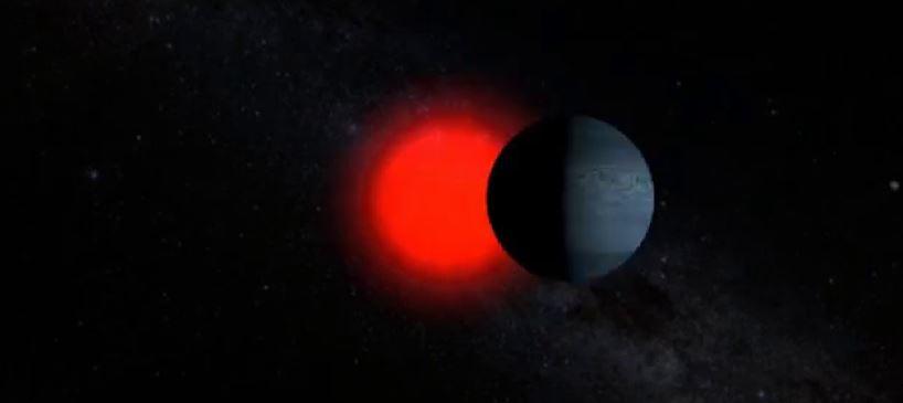 Ayuda a buscar más allá de Neptuno nuevas enanas marrones y planetas