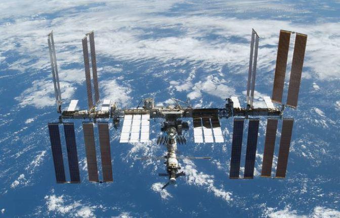 Cuando observar los pasos en el cielo de la Estación Espacial Internacional (ISS)