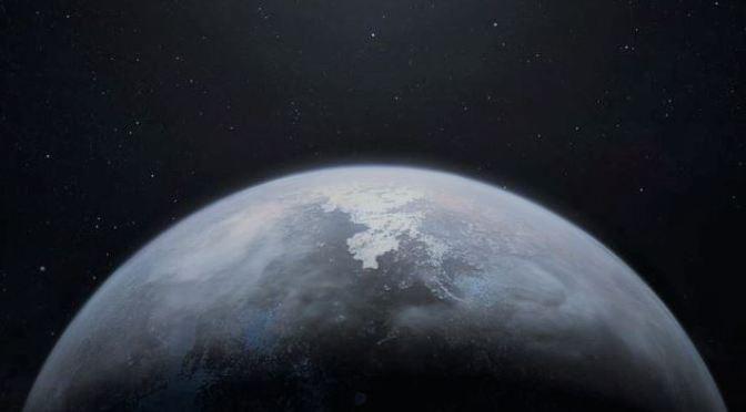 Las impresionantes Temperaturas de los planetas del sistema solar