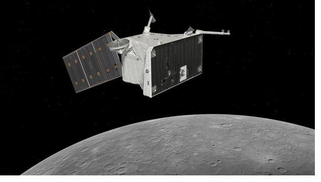 Descifrando los misterios de Mercurio: la misión BepiColombo