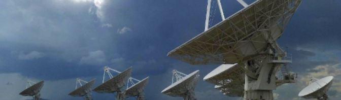 Radioastronomía, una nueva visión del Universo