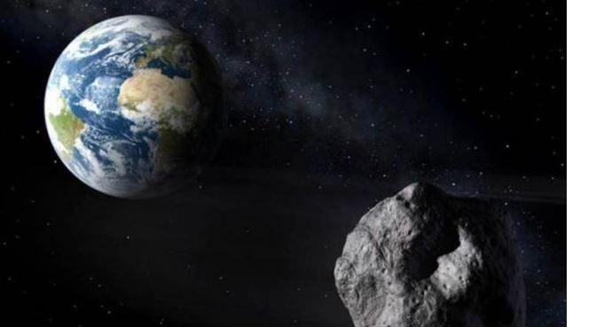 ¿Impactará contra la Tierra un asteroide el 9 de septiembre?