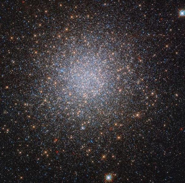 El vagabundo intergaláctico: NGC 2419