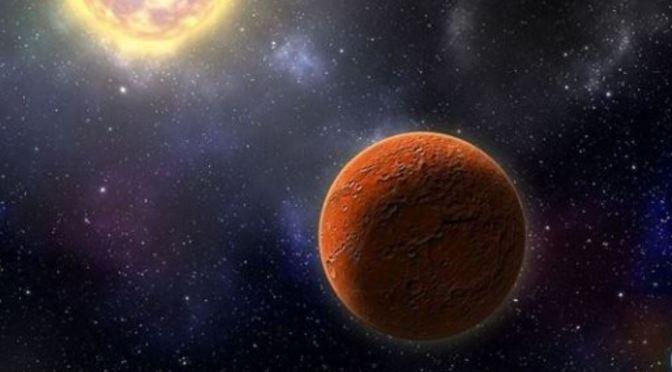 La misión Tess encuentra un planeta del tamaño de la Tierra