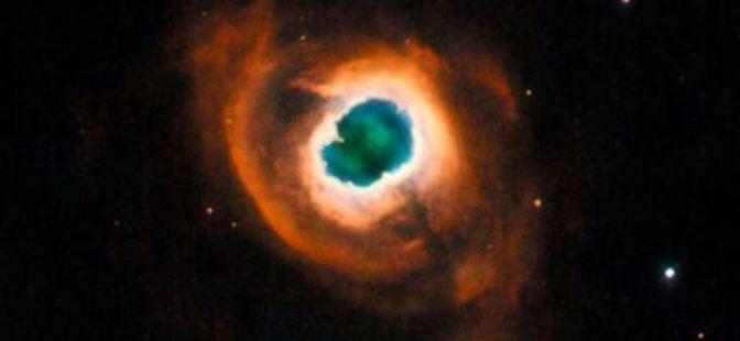 MARAVILLAS DEL COSMOS: La nebulosa Kohoutek