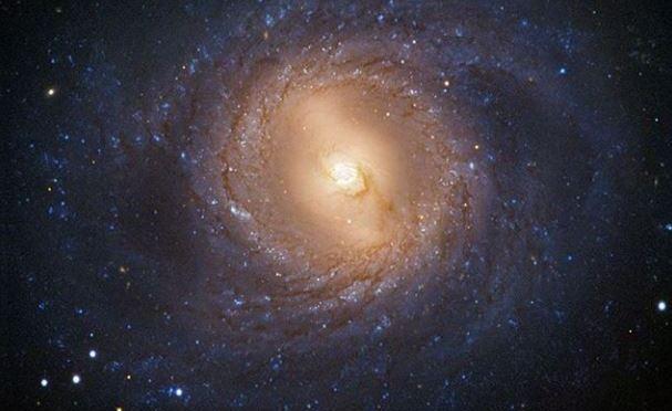 La Bellísima Galaxia M95