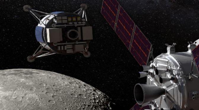 Misión Artemisa: la vuelta del ser humano a la Luna