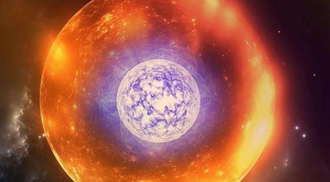 Estrellas increíbles: el objeto Thorne – Zytkow