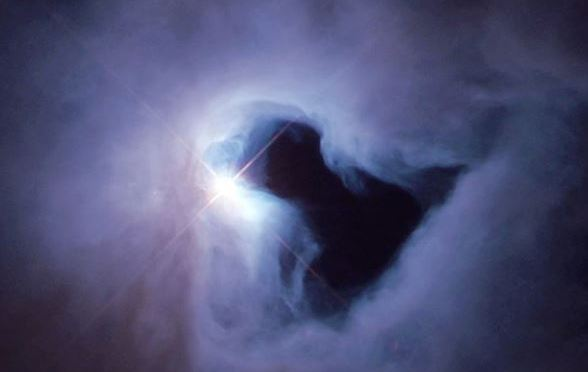 Universo fantasmagórico