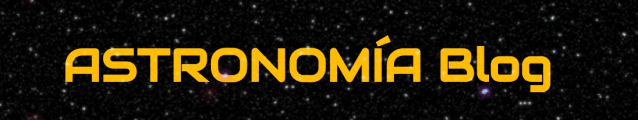 Astronomia Blog
