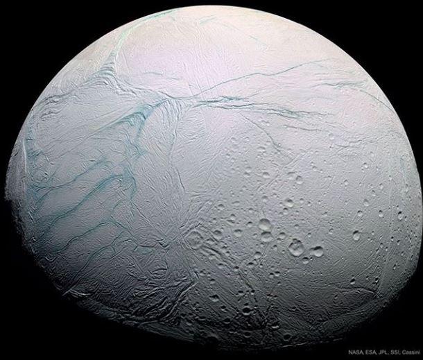 Saturno, el planeta con más lunas del sistema solar