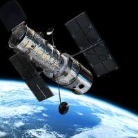 Descubre que observó el telescopio espacial Hubble en tu cumpleaños
