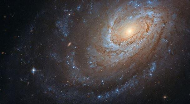 La majestuosa Galaxia NGC 4651
