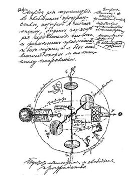 http://www.conec.es/wp-content/uploads/Proyecto-de-primera-nave-espacial-de-Tsiolkovsky.jpg