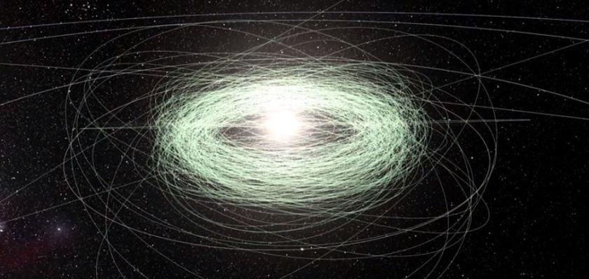 asteroides misión gaia