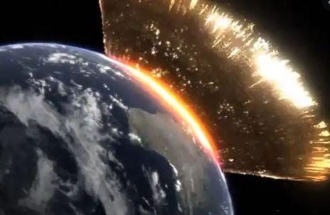 El asteroide Apophis podría impactar contra la Tierra en 2068