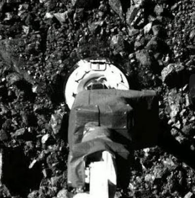 La misión OSIRIS-REx ha recogido muestras del asteroide Bennu, un objeto potencialmente peligroso para la Tierra