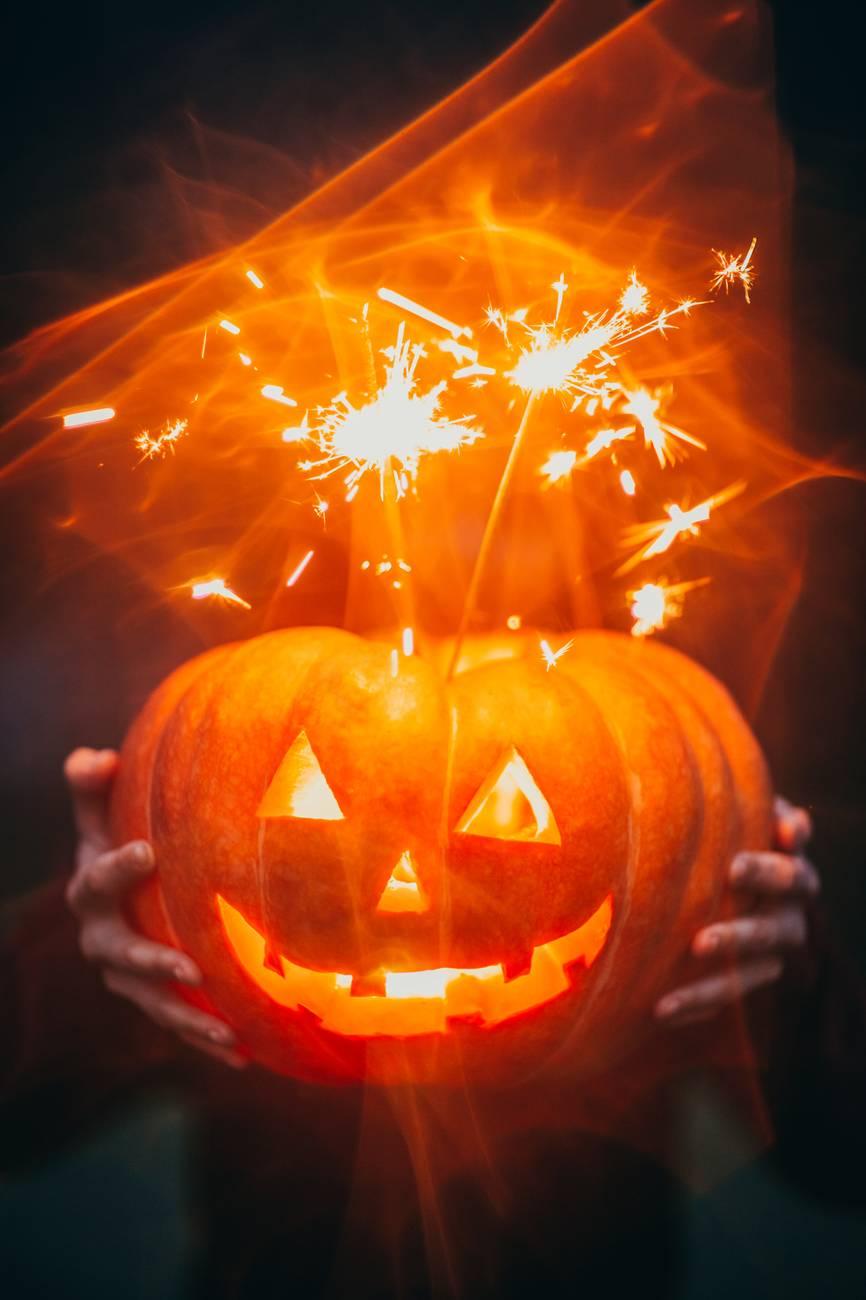 Halloween astronómico: El fantasma de Cassiopea