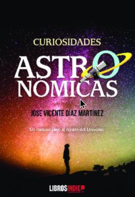 Curiosidades Astronómicas, nuestro primer libro