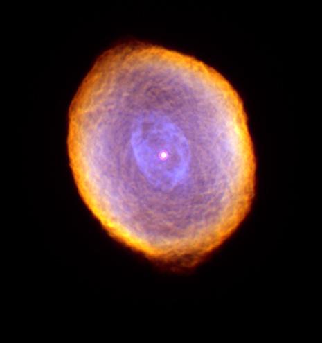 Nebulosa del Espirógrafo