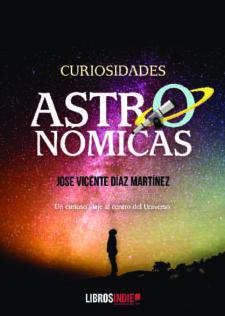 libro Curiosidades Astronómicas