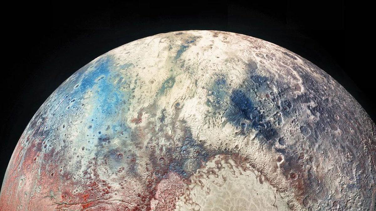 Planetas y planetas enanos